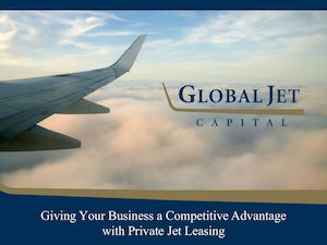 Giving Your Business a Competitive Advantage with Private Jet Leasing