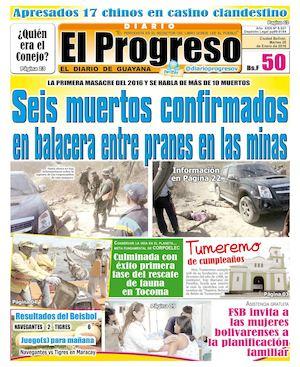 7fb39ed1e9 Calaméo - DiarioelprogresoEDICIÓNDIGITAL 26-01-2016