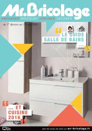 Calaméo Guide Sdb P - Plinthe carrelage et tapis de bain bleu lagon