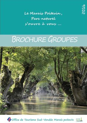 Brochure Groupes 2016