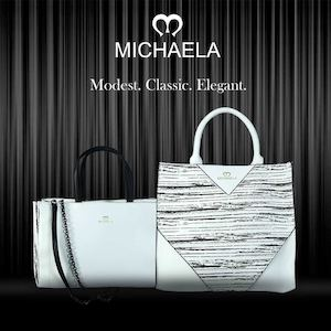 Modest Classic And Elegant Handbags Available At Michaela While Stocks Last77900 77900