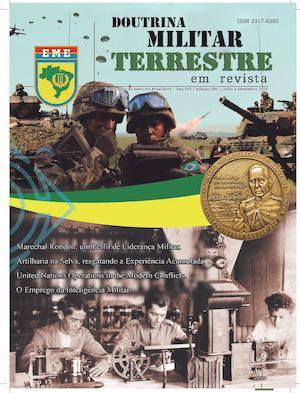 Calaméo - Doutrina Militar Terrestre - 8ª Edição 47dc26a8c59
