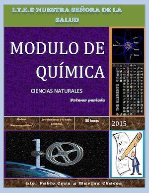 Calaméo - Modulo De Quimica 10