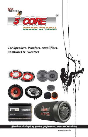 Best Car Woofer, Speakers, Amplifiers, Bass Tubes and Tweeters ,  manufacturers, suppliers, producers