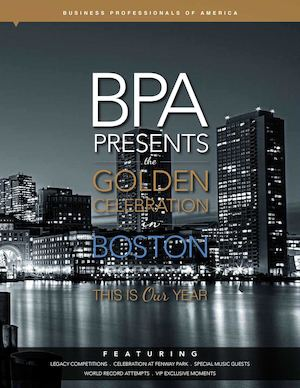 BPA 50-Year Golden Celebration