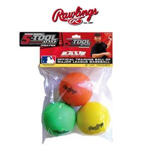 Rawlings Soft Foam Curveballhitball Trainer For P755 25 At Dealspot Till April 30 201678200 78200