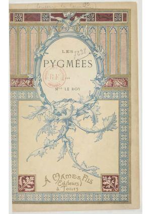 Mgr PygméesPar Les Calaméo Roy Le nvmw80N