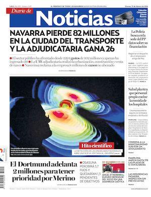 20160212 Diario Noticias Noticias Calaméo De 20160212 Diario De Calaméo kiuOPTXZ