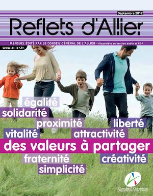 Rencontre gay allier