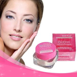 Pinkish Glow Brightening And Smoothening Cream For P340 Available At Dealspot Till March 31 2016 78546