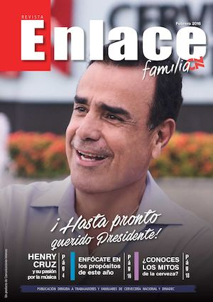 Revista Enlace Familia-Feb 2016
