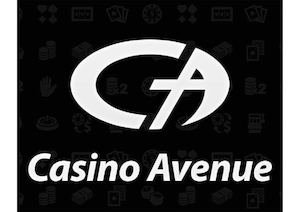 Casinoave Logo