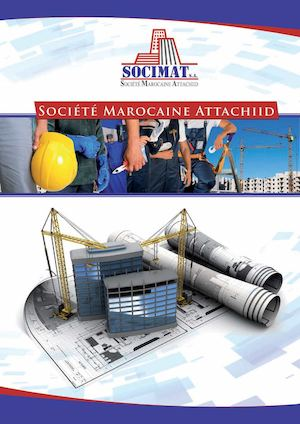 Catalogue Socimat