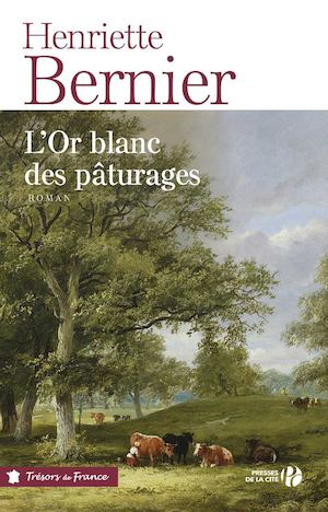 L'Or blanc des pâturages