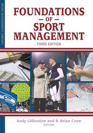 Calamo foundations sport management 3rd edition foundations sport management 3rd edition fandeluxe Choice Image