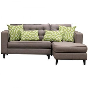 Caren Sectional Sofa For Only Php24998 Available At Blims Fine Furniture78633 78633