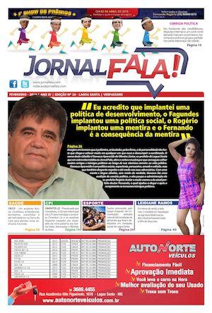 ed81ba3ce4 Calaméo - Jornal Fala edição 26