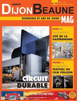Calaméo - Dijon Beaune Mag N°58 mars avril 2016 d138dd28b8a3