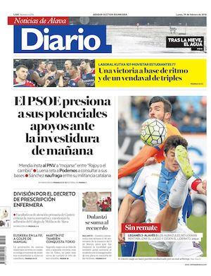 Calaméo - Diario de Noticias de Álava 20160229 f71e1952868