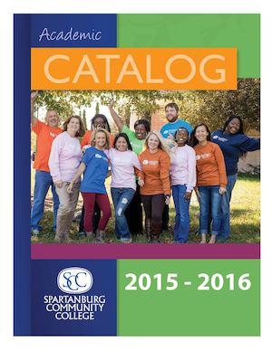SCC Catalog 2015 2016