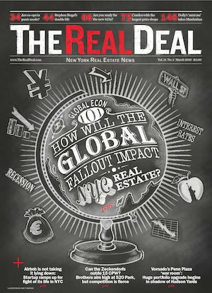 The Real Deal March 2016