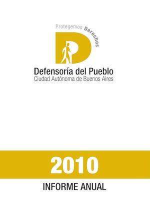 Calaméo - Informe Anual 2010
