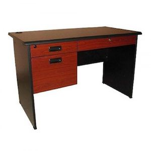 L125 Clerical Table For Only P7750 Available At Blims Fine Furniture While Stocks Last79319 79319