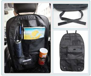 Car Seat Organizer For Only P137 25 Available At Dealspot Till March 23 2016 79422