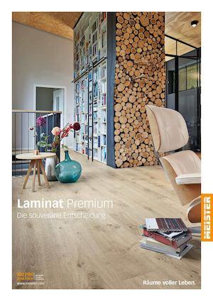 Meister Laminat Premium