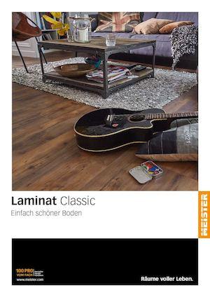 Calaméo Meister Laminat - Laminat das wie fliesen aussieht