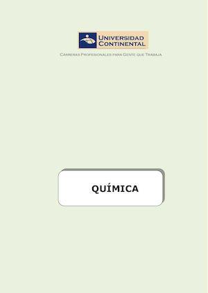 Calaméo - TEXTO DE QUÍMICA
