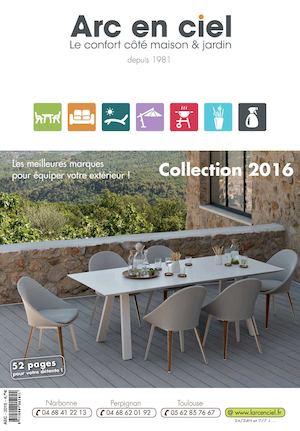 calam o catalogue arc en ciel 2016 52pgs. Black Bedroom Furniture Sets. Home Design Ideas