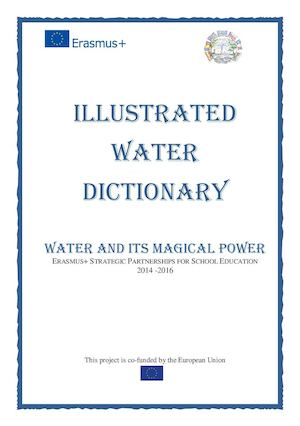 Illustrated Water Dictionary