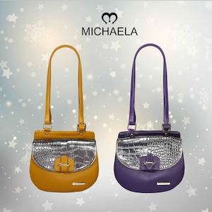 Match Your Outfit With These Handbags For Only P1099 75 Available At Michaela While Stocks Last77263 77263