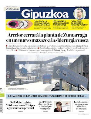 Calaméo - Noticias de Gipuzkoa 20160316 289823488310