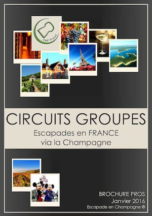 Circuits  groupes  (FR)