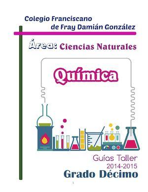 Calaméo - Quimica Organica 4to Periodo Décimo grado