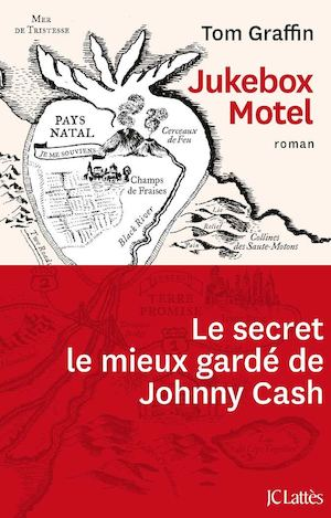 Extrait Jukebox Motel - Tom Graffin