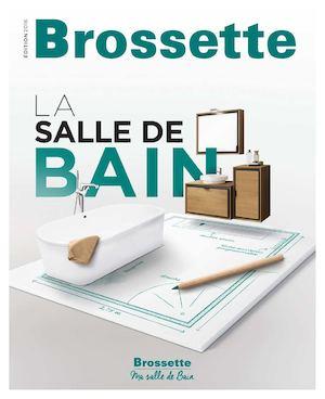 Catalogue Salle De Bain 2016 Brossette