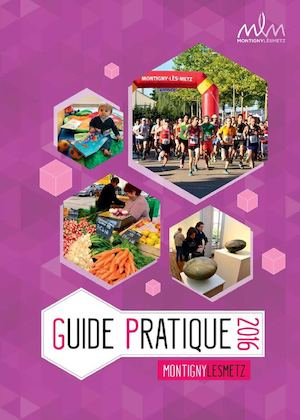 Guide Pratique 2016