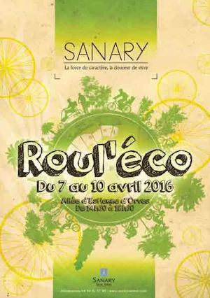 Flyer Rouleco 2016