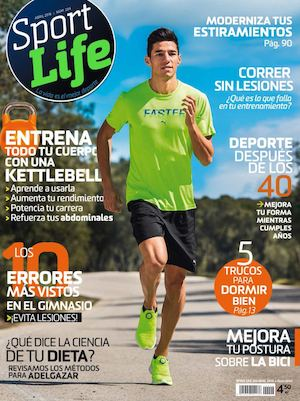 competitive price 99599 52429 Sport Life Abril 2016
