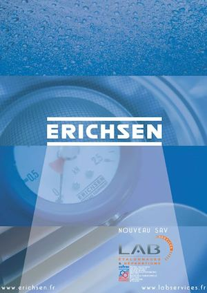 Erichsen Catalogue 2016