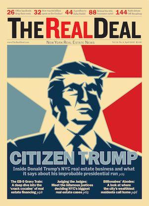 Calamo The Real Deal April 2016