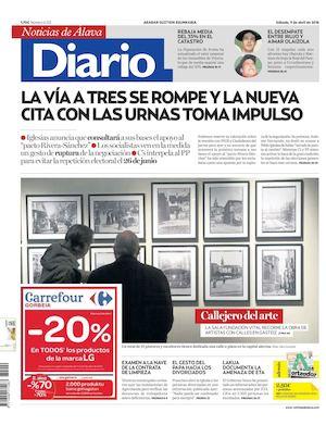 Calaméo - Diario de Noticias de Álava 20160409 795102a0620