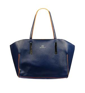 Check Out The New Michaela Bag Mhb08222 Blue For P800 Available At Michaela Online Store80605 80605