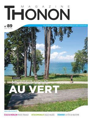 Thonon magazine n°89