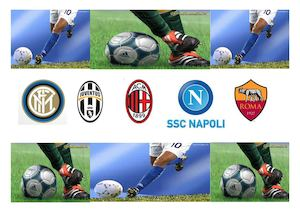 Catalogo Calcio