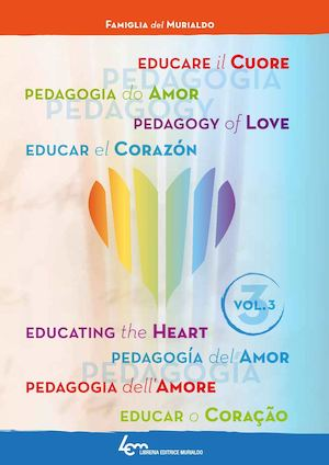 Pedagogia Dell'Amore - vol. III (it-es-pt-en)