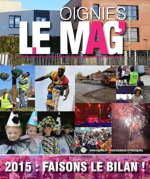 Calaméo Oignies Le Mag N6
